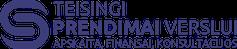 TS Verslui logotipas